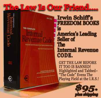 The Internal Revenue Code Get It Before Too Is Banned